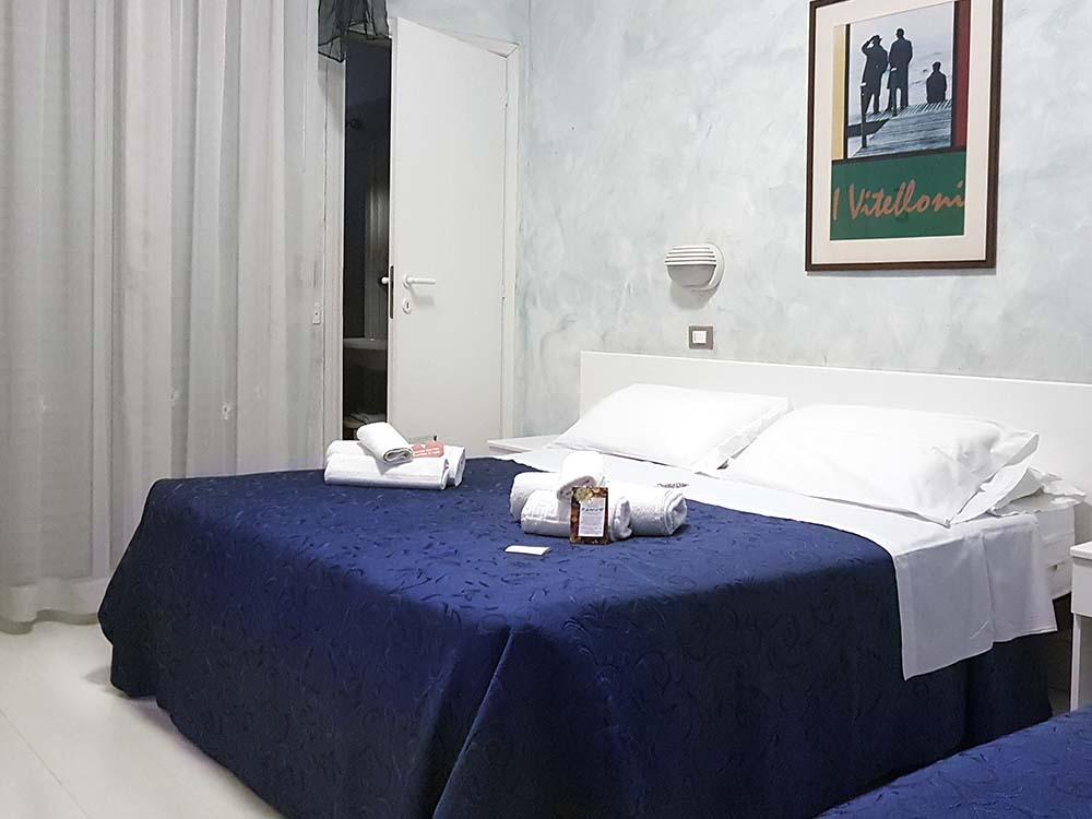 Hotel a rimini con camere a tema - Alberghi con camere a tema ...